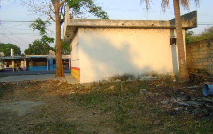 Foto de local en venta en carr cd pemejonuta, el bayo 2a secc, macuspana, tabasco, 1390969 no 05