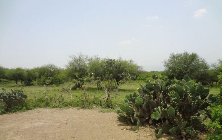 Foto de terreno habitacional en venta en carr cd victoria soto la marina 4, ciudad victoria centro, victoria, tamaulipas, 1715580 no 01