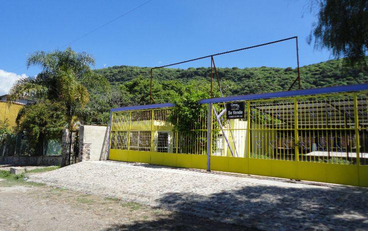 Foto de terreno habitacional en venta en carr chapala ajijic 126, esq sta clara, ribera del pilar, chapala, jalisco, 1695290 no 01