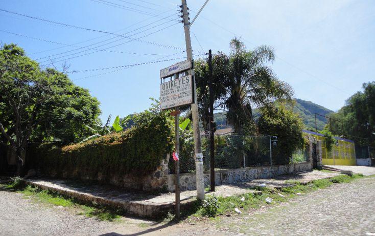Foto de terreno habitacional en venta en carr chapala ajijic 126, esq sta clara, ribera del pilar, chapala, jalisco, 1695290 no 06