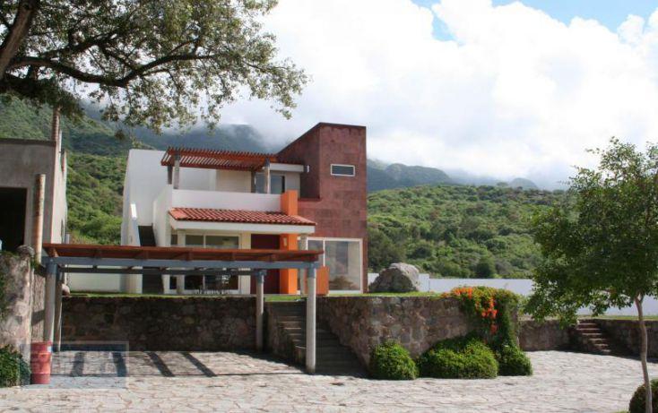 Foto de casa en venta en carr chapalajocotepec 31, ajijic centro, chapala, jalisco, 1753824 no 02