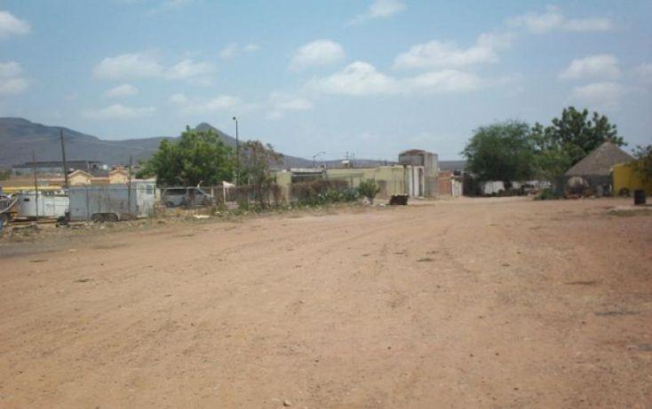 Foto de terreno habitacional en venta en carr costerita, antonio toledo corro, culiacán, sinaloa, 220748 no 05