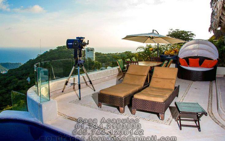Foto de casa en renta en carr escénica, lomas del marqués, acapulco de juárez, guerrero, 1425049 no 02