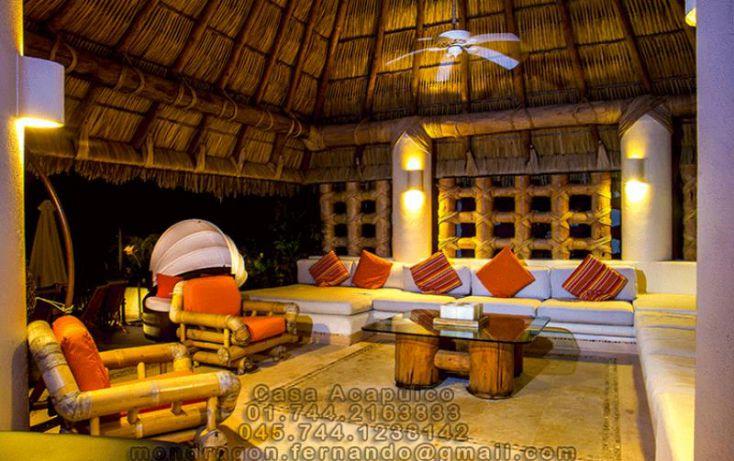 Foto de casa en renta en carr escénica, lomas del marqués, acapulco de juárez, guerrero, 1425049 no 07