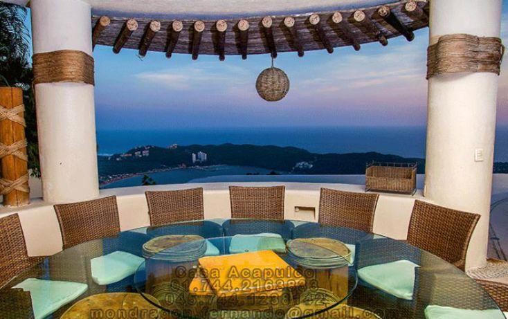Foto de casa en renta en carr escénica, lomas del marqués, acapulco de juárez, guerrero, 1425049 no 10