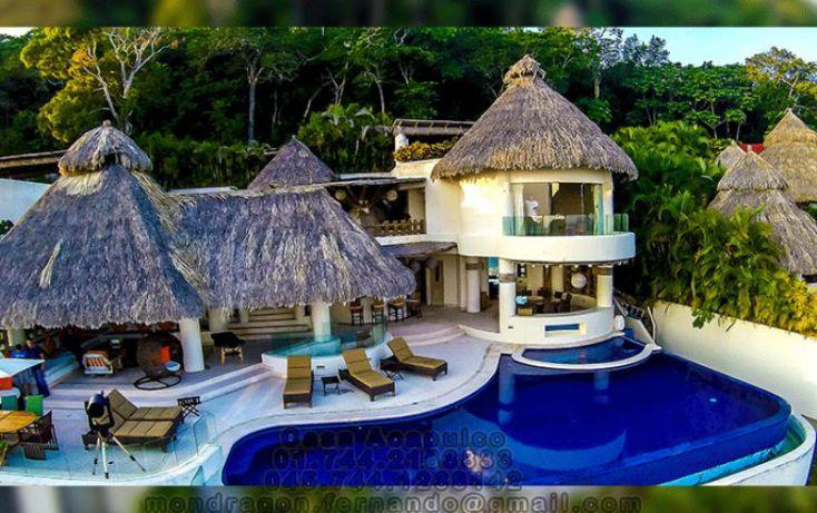 Foto de casa en renta en carr escénica, lomas del marqués, acapulco de juárez, guerrero, 1425049 no 21