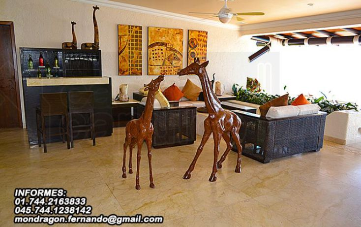 Foto de casa en venta en carr escénica, lomas del marqués, acapulco de juárez, guerrero, 1481913 no 06