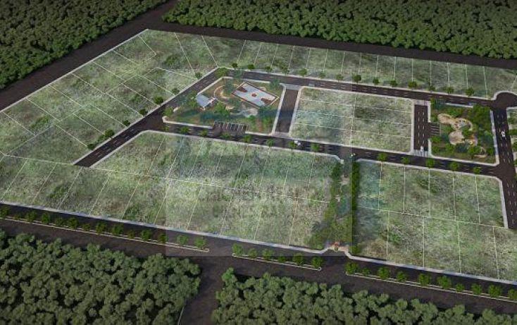 Foto de terreno habitacional en venta en carr fed kikteilsierra papacal, chablekal, mérida, yucatán, 1755349 no 10