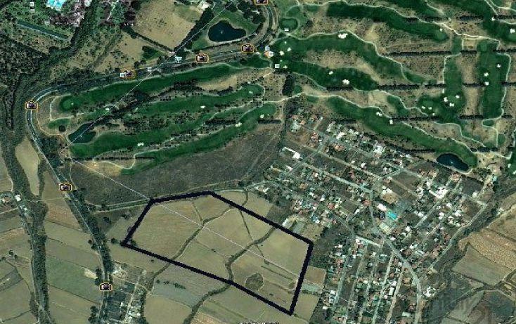 Foto de terreno habitacional en venta en carr fed mexico cuautla, atlatlahucan, atlatlahucan, morelos, 1695458 no 05