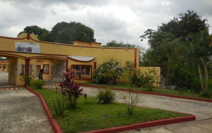 Foto de edificio en venta en carr federal a huimanguillo sn, tierra nueva 1a secc, huimanguillo, tabasco, 1854020 no 01