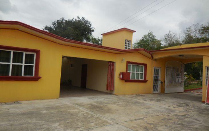 Foto de edificio en venta en carr federal a huimanguillo sn, tierra nueva 1a secc, huimanguillo, tabasco, 1854020 no 03