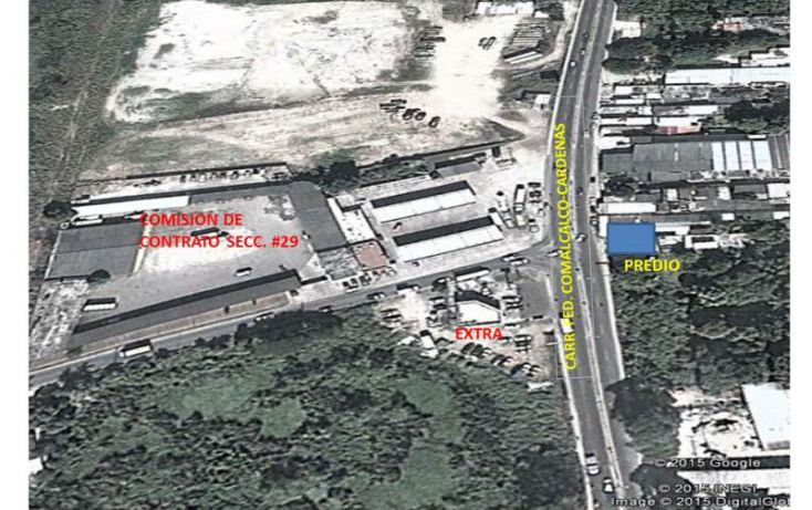Foto de casa en venta en carr federal comalcalcocardenas, cap reyes hernandez 2a secc, comalcalco, tabasco, 1082725 no 04