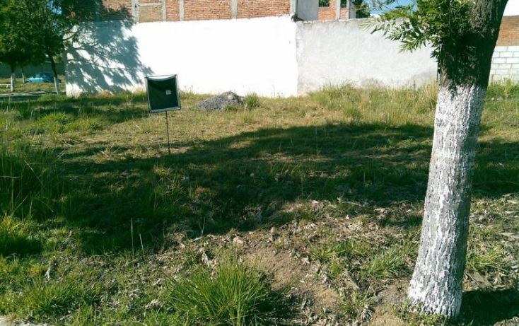 Foto de terreno habitacional en venta en carr federal méico  puebla 1, josé angeles, juan c bonilla, puebla, 914139 no 02