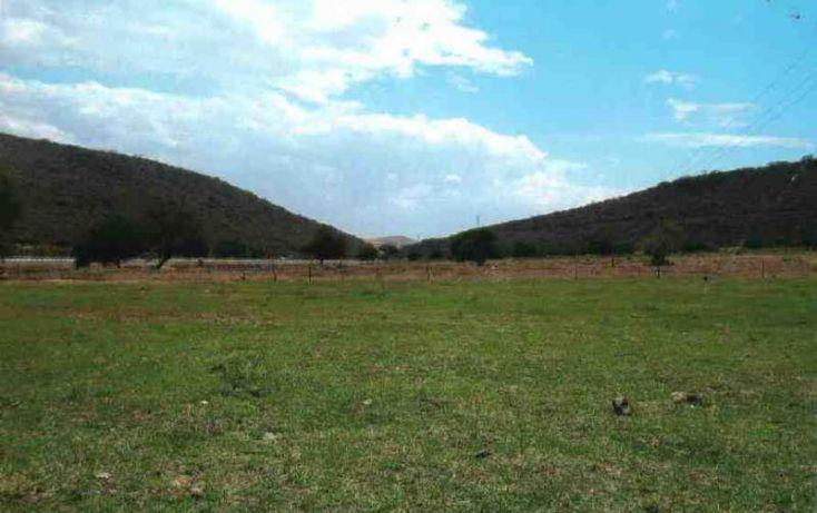 Foto de terreno industrial en venta en carr guadalajara  cocula  km 7 185, villa corona centro, villa corona, jalisco, 980559 no 01