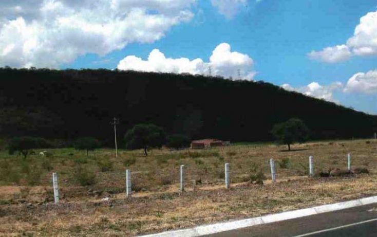 Foto de terreno industrial en venta en carr guadalajara  cocula  km 7 185, villa corona centro, villa corona, jalisco, 980559 no 02