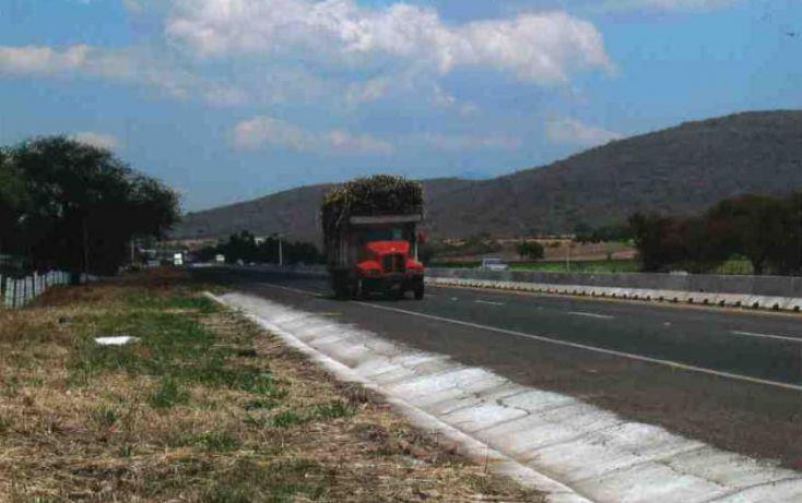 Foto de terreno industrial en venta en carr guadalajara  cocula  km 7 185, villa corona centro, villa corona, jalisco, 980559 no 03