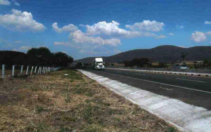 Foto de terreno industrial en venta en carr guadalajara  cocula  km 7 185, villa corona centro, villa corona, jalisco, 980559 no 04