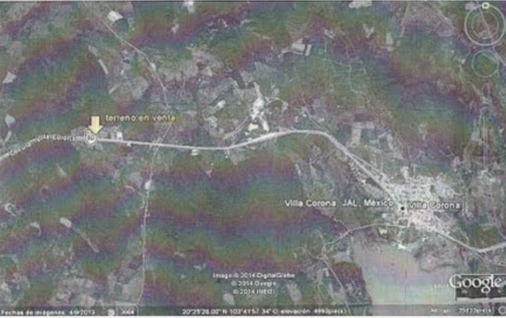 Foto de terreno industrial en venta en carr guadalajara  cocula  km 7 185, villa corona centro, villa corona, jalisco, 980559 no 06