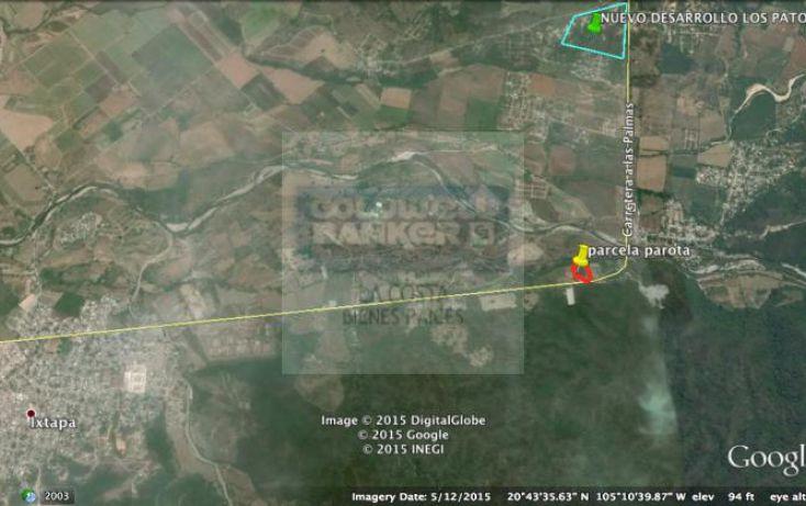 Foto de terreno habitacional en venta en carr ixtapalas palmas, ixtapa, puerto vallarta, jalisco, 1309859 no 06
