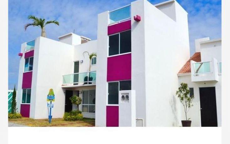 Foto de casa en venta en carr jojutlatequesquitengo 6, emiliano zapata, jojutla, morelos, 1465245 no 01