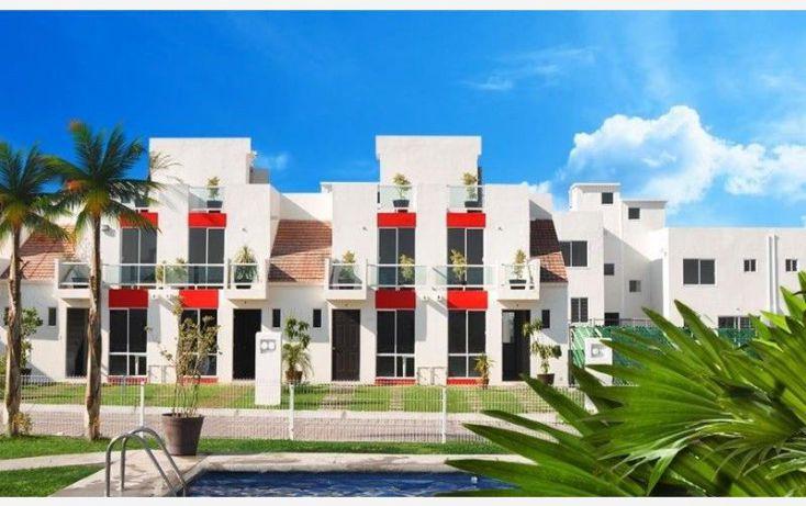 Foto de casa en venta en carr jojutlatequesquitengo 8, emiliano zapata, jojutla, morelos, 1465279 no 01