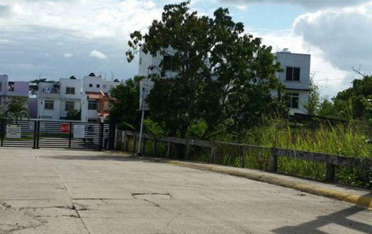 Foto de terreno habitacional en venta en carr la isla 3900 sn, carlos a madrazo, centro, tabasco, 1696816 no 02