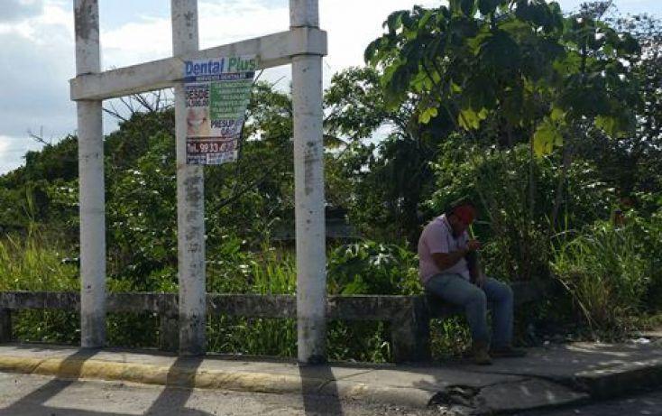 Foto de terreno habitacional en venta en carr la isla 3900 sn, carlos a madrazo, centro, tabasco, 1696816 no 04