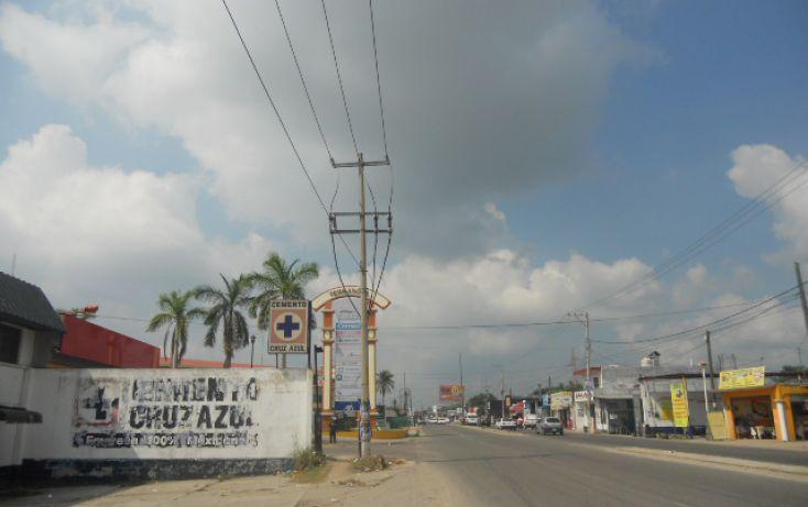 Foto de bodega en venta en carr la isla sn, carlos a madrazo, centro, tabasco, 1696716 no 03