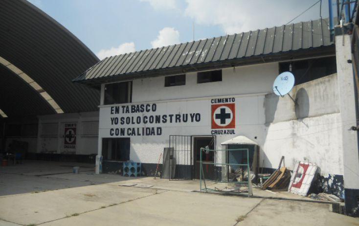 Foto de bodega en venta en carr la isla sn, carlos a madrazo, centro, tabasco, 1696716 no 05