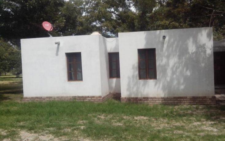 Foto de casa en venta en carr libre torreónsaltillo km 42, la rosa, general cepeda, coahuila de zaragoza, 1397003 no 01