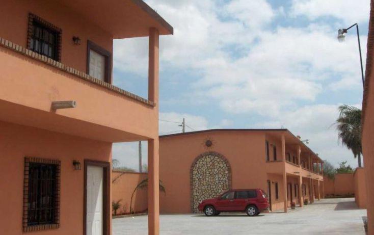 Foto de departamento en renta en carr matamoros, la escondida, reynosa, tamaulipas, 2034658 no 01