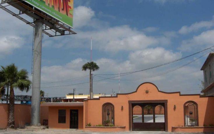 Foto de departamento en renta en carr matamoros, la escondida, reynosa, tamaulipas, 2034662 no 06