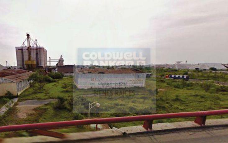 Foto de terreno habitacional en venta en carr matamorosreynosa km 1, matamoros centro, matamoros, tamaulipas, 1398299 no 02
