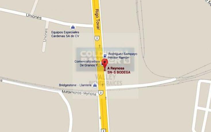 Foto de terreno habitacional en venta en carr matamorosreynosa km 1, matamoros centro, matamoros, tamaulipas, 1398299 no 03