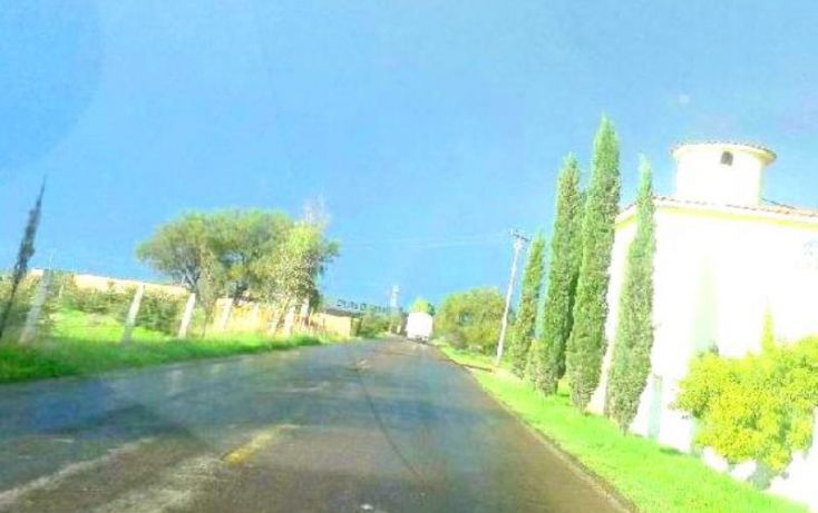Foto de terreno comercial en venta en carr mexico entrada calixto contreras, girasoles, durango, durango, 1527650 no 03