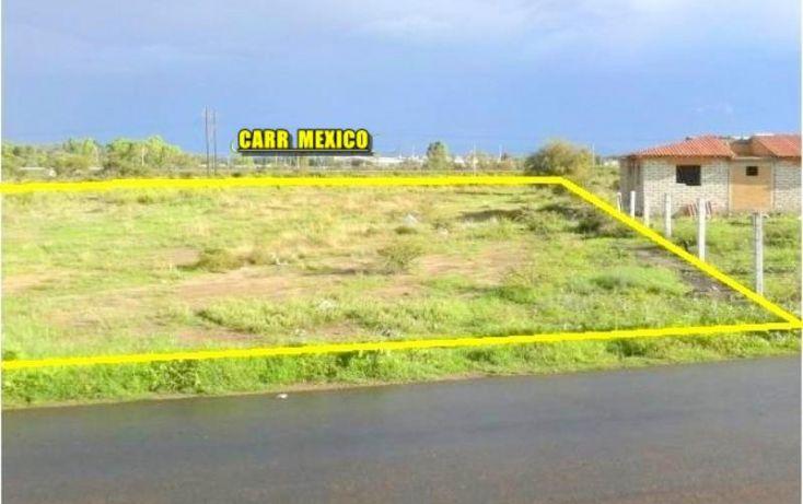 Foto de terreno comercial en venta en carr mexico entrada calixto contreras, girasoles, durango, durango, 1527650 no 04
