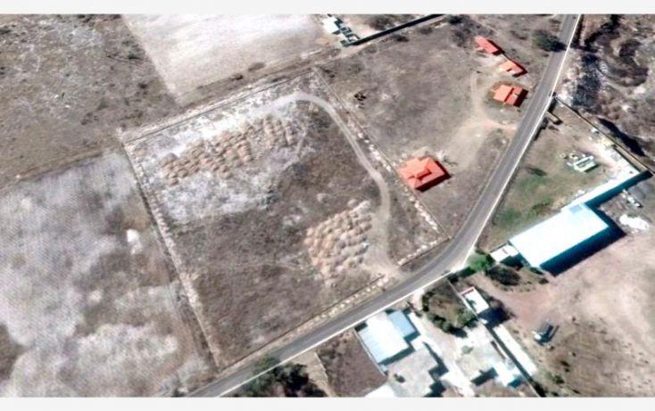 Foto de terreno comercial en venta en carr mexico entrada calixto contreras, girasoles, durango, durango, 1527650 no 06