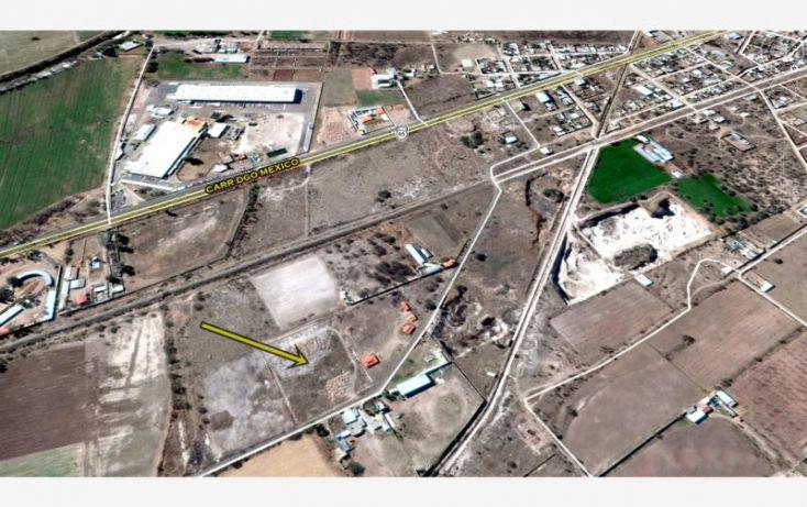Foto de terreno comercial en venta en carr mexico entrada calixto contreras, girasoles, durango, durango, 1527650 no 07