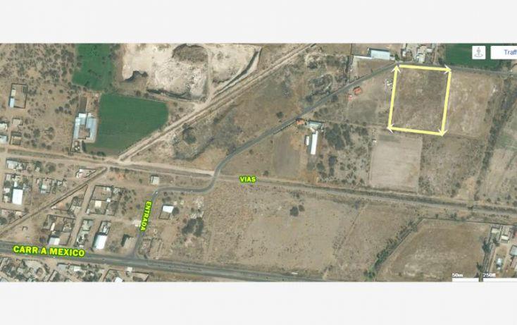 Foto de terreno comercial en venta en carr mexico entrada calixto contreras, girasoles, durango, durango, 1527650 no 08