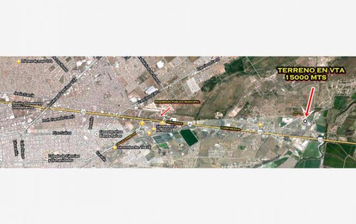 Foto de terreno comercial en venta en carr mexico entrada calixto contreras, girasoles, durango, durango, 1527650 no 10