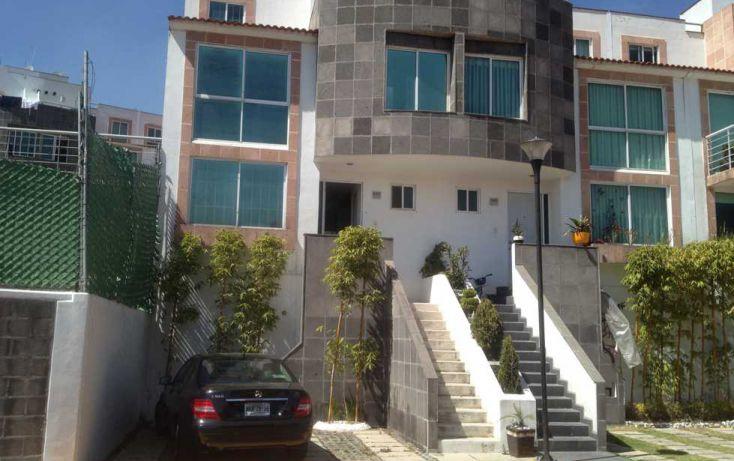 Foto de casa en renta en carr méxico querétaro km 30, hacienda del parque 1a sección, cuautitlán izcalli, estado de méxico, 1784962 no 01