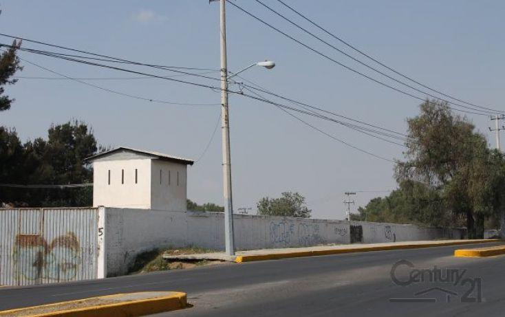 Foto de terreno habitacional en venta en carr mexico zumpango sn sn, san lucas xolox, tecámac, estado de méxico, 1716456 no 02