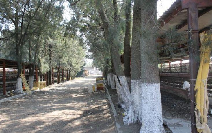 Foto de terreno habitacional en venta en carr mexico zumpango sn sn, san lucas xolox, tecámac, estado de méxico, 1716456 no 09