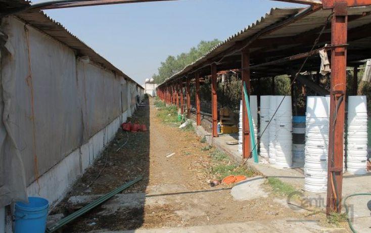 Foto de terreno habitacional en venta en carr mexico zumpango sn sn, san lucas xolox, tecámac, estado de méxico, 1716456 no 12