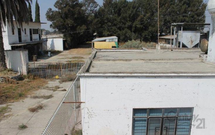 Foto de terreno habitacional en venta en carr mexico zumpango sn sn, san lucas xolox, tecámac, estado de méxico, 1716456 no 18