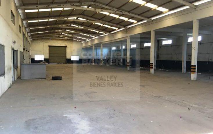 Foto de bodega en renta en carr monterrey km 208, valle alto, reynosa, tamaulipas, 1398607 no 03