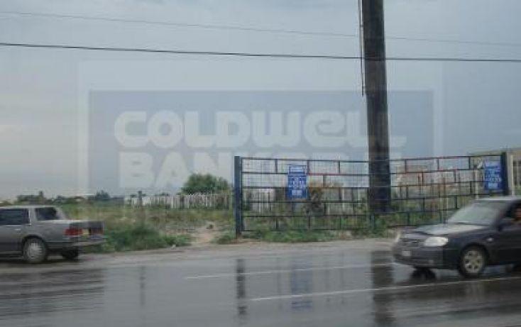 Foto de terreno habitacional en venta en carr monterrey km 212, framboyanes, reynosa, tamaulipas, 509442 no 01