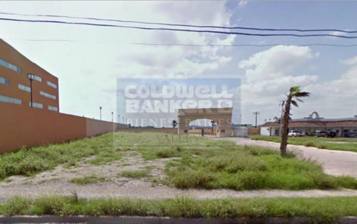 Foto de terreno habitacional en venta en carr monterrey km 212100, framboyanes, reynosa, tamaulipas, 591513 no 02