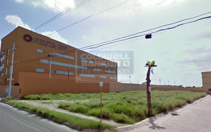 Foto de terreno habitacional en venta en carr monterrey km 212100, framboyanes, reynosa, tamaulipas, 591513 no 03
