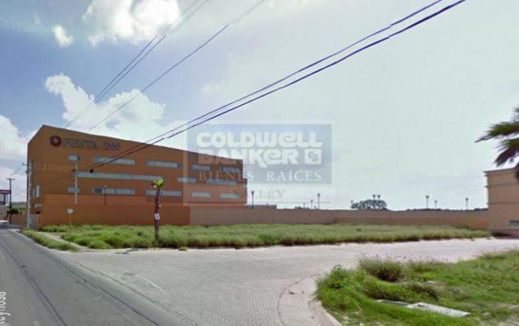 Foto de terreno habitacional en venta en carr monterrey km 212100, framboyanes, reynosa, tamaulipas, 591513 no 04